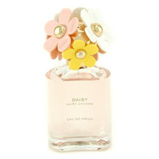 Marc Jacobs  Daisy Eau So Fresh Eau De Toilette Spray 125ml4.25oz