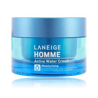 Laneige - Homme Active Water Cream 50ml 50ml 1038505412