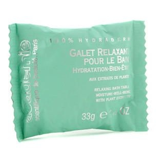 Picture of Academie - 100% Hydraderm Relaxing Bath Tablet 33g/1.16oz (Academie, Skincare, Body Care)