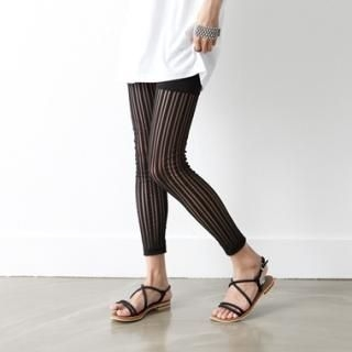 Buy HARU Striped Leggings 1022976888