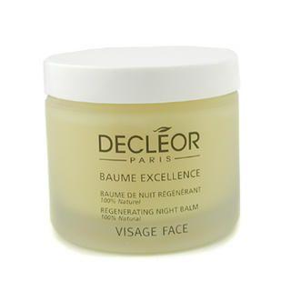 Buy Decleor – Baume Excellence Regenerating Night Balm 100ml/3.3oz