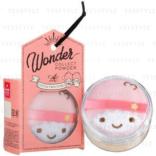 Image of AC series - Wonder Collect Powder (Little Twin Stars - Lala) 10g