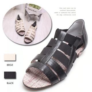 Buy Woorisin Gladiator Sandals 1022777756