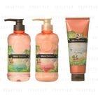 Stella Seed - Ahalo Butter Botanical Beauty Set: Shampoo + Treatment + Hair Mask 3 pcs 1596