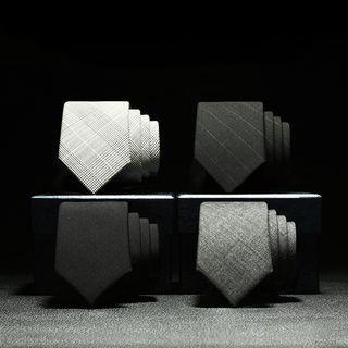 Image of Woolen Tie (various designs)