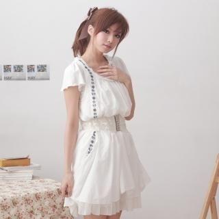 Buy Choya Latered Sundress 1022757316
