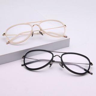 Round Glasses 1061288662