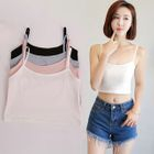 Cropped Camisole / Cropped Tank Top 1596
