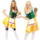 Beer Waitress Party Costume 1596