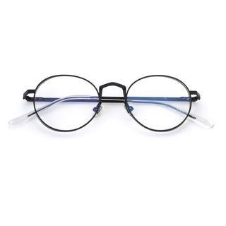 Round Frame Glasses 1052807722