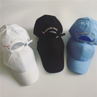 Embroidery Baseball Hat 1060060146