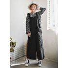Wide-Leg Pants with Suspenders от YesStyle.com INT