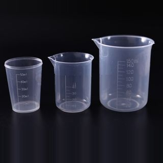 Plastic Measuring Cup 1065320064