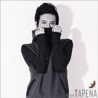 Buy TAPENA Hooded Pullover 1022106148