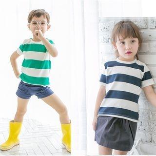Kids Striped T-Shirt 1050263192