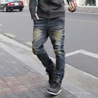 Buy Groove9 Washed Jeans 1022413215