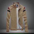 Panel Zip Jacket 1596