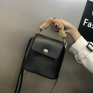 Bucket   Fleece   Grip   Bag