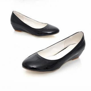 Patent Wedge Pumps