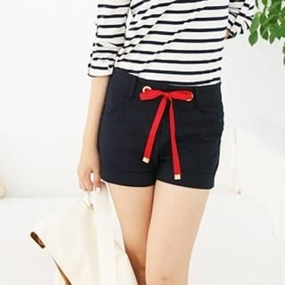 Buy BBon-J Cotton Shorts 1022957981
