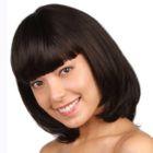 Medium Full Wig - Straight 1596