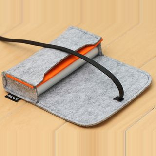 Image of Felt Mobile Power Pack Pouch