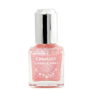 Picture of Canmake - Nail Polish #32 1pc (Canmake, Makeup, Hand & Nail, Nail Polish/Nail Color)