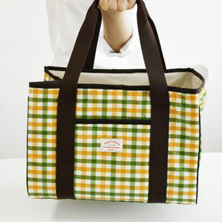 Insulated Tote Bag 1024467282