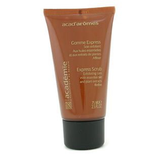 Acad'Aromes Express Scrub 75ml/2.5oz