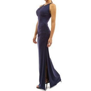 Sleeveless Cut Out Maxi Dress 1049702235