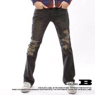 Buy Style Impact Distressed Jeans 1021788192