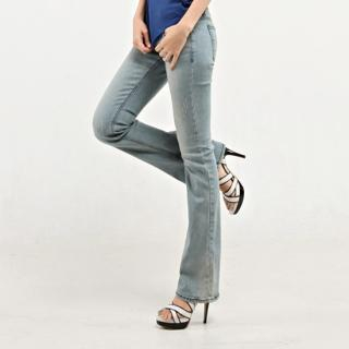 Buy STYLEKELLY Boot-Cut Jeans 1022983367