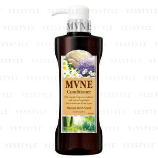 Image of SPR - Mvne Natural Herb Series Conditioner 600ml