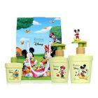 Kids Eco House Set (Disney Friends Edition): Body Wash 350ml + Lotion 250ml + Soft Shampoo 60ml 1596
