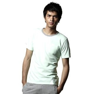 Picture of Justyle Basic Short-Sleeve Roundneck Tee 1022441913 (Justyle, Mens Tees, China)