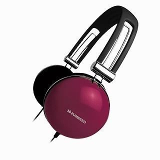 Image of ZHP-400 Headphones Berry - One Size