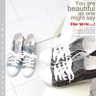 Buy Woorisin Wedge Sneakers 1023002262