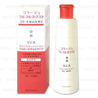 Image of Collage - Furfur Next Rinse Moisturizing And Smooth Red 200ml