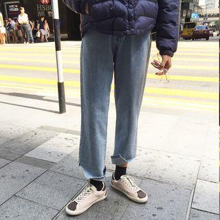 Wide Leg Jeans 1054984561