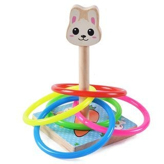 Ring Toss Toy 1063625010