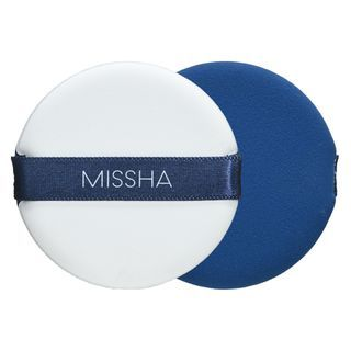 Missha - Air In Puff 1pc 1pc 1061076640