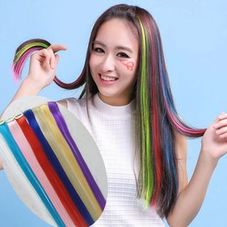 Hair Extension - Straight 1059996555