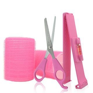 Hair Fringe Trimming Kit 1052720895