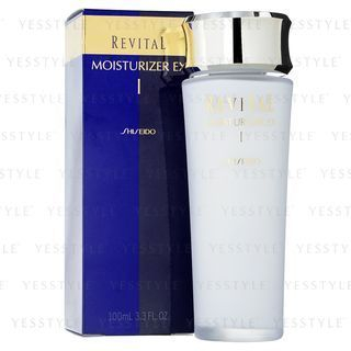 Revital Moisturizer EX I (For Normal to Oily Skin) 100ml