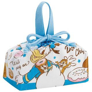 Drawstring | Lunch | Chip | Dale | Size | Bag | One