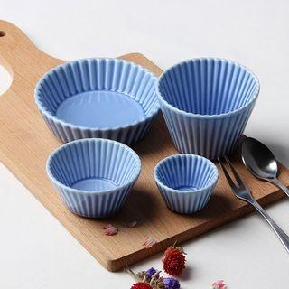 Plain Ceramic Dessert Cup 1062352198