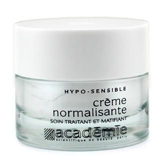 Picture of Academie - Hypo-Sensible Normalizing and Matifying Care 50ml/1.7oz (Academie, Skincare, Face Care for Women, Womens Day Treatment)