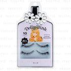 Koji - Dolly Wink Eyelash (#10 Sweet Cat) 2 pairs 1596