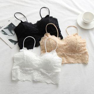 Lace | Top | Set