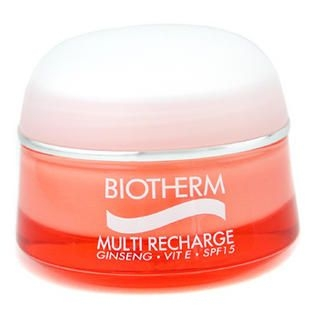 Multi Recharge Daily Protective Energetic Moisturiser SPF 15 (For Normal and Combination Skin) 50ml/1.69oz